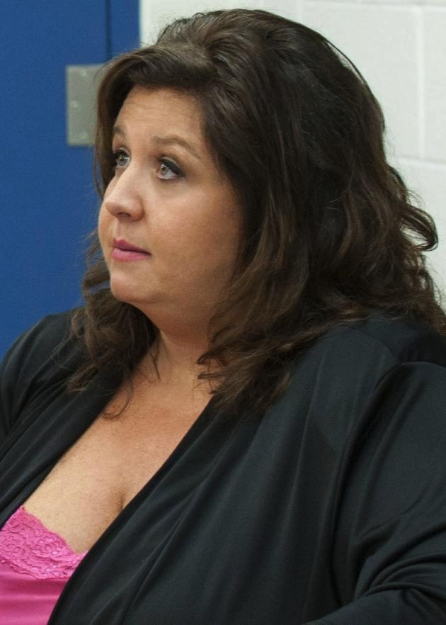 Abby Lee Miller Image