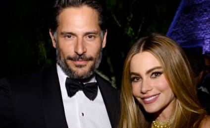 Sofia Vergara and Joe Manganiello: Which Co-Star Set Them Up?