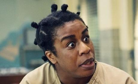 Orange is the New Black Season 3 Cast Photos: Who's New on the Cellblock?