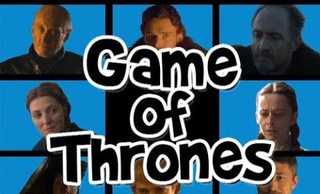 Game of Thrones Meets The Brady Bunch in Hilarious Opening Credits Mash-Up