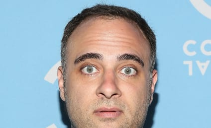 Kurt Metzger, Insider Amy Schumer Writer, Rants Against Rape Accusers