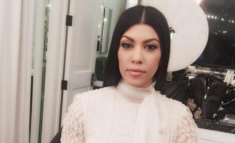 Kris Jenner: Trying to Cash in on Justin Bieber-Kourtney Kardashian Affair?!