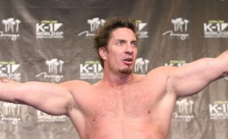 Sean O'Haire Dead of Apparent Suicide; Former Wrestling Star Was 43