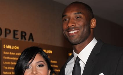 Vanessa Bryant to Receive at Least $75 Million in Divorce From Kobe