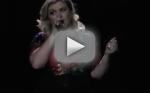 "Kelly Clarkson Honors Demi Lovato, Covers ""Cool for the Summer"""