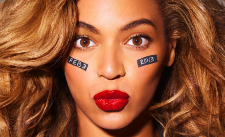 Beyonce to Perform on Super Bowl XLVII Halftime Show