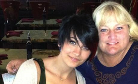 Debbie Rowe: Should She Become Legal Guardian of Paris Jackson?