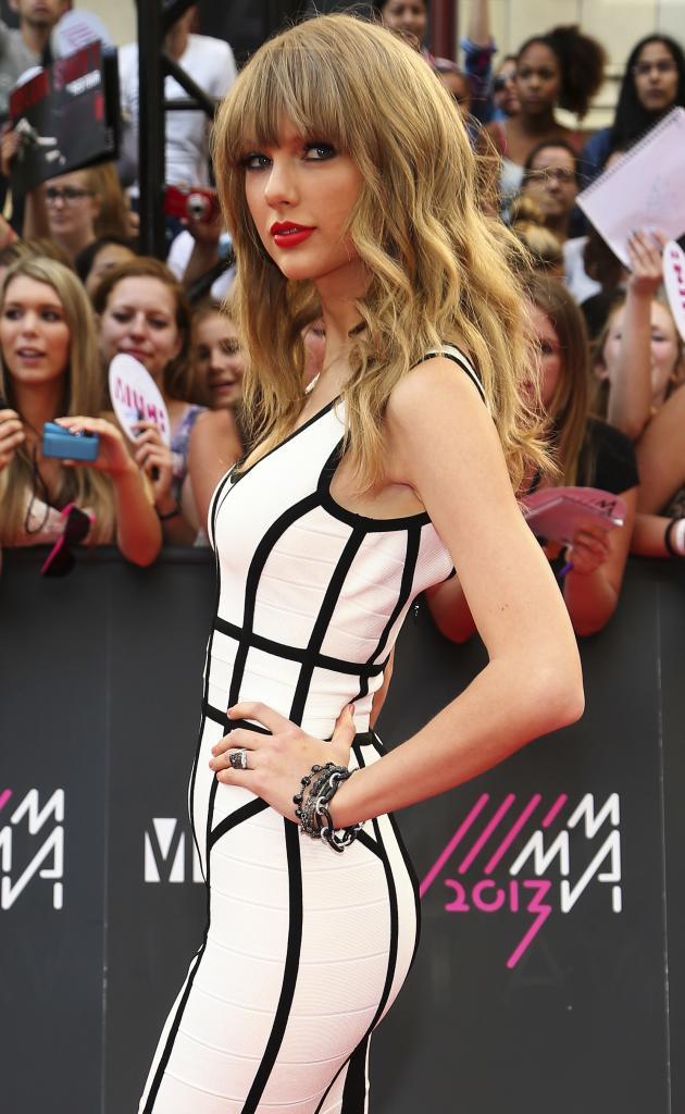 Taylor Swift Thin