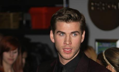 Liam Photograph