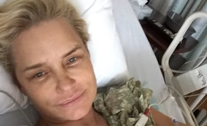 Yolanda Foster: Going Broke Battling Lyme Disease?!