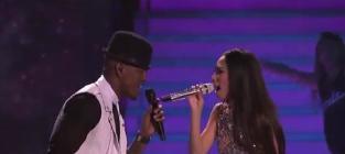 "Jessica Sanchez - ""Tonight"""