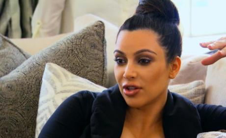 Keeping Up With the Kardashians Recap: Kim is REALLY Obsessed With Kylie Jenner