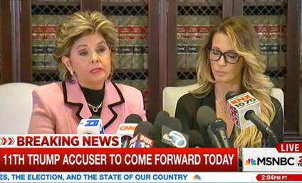 Jessica Drake: Donald Trump Accuser Opened Sex Shop Day Before Allegations