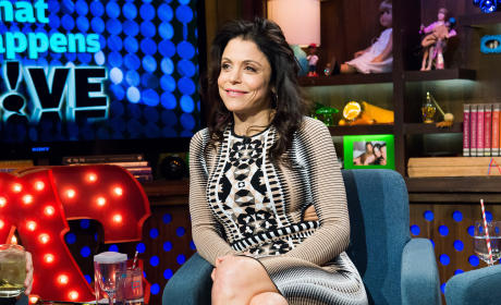 "Bethenny Frankel's Mother SLAMS Reality Star as ""Nasty, Snobby, and Very Arrogant"""