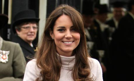 Kate Middleton Prank Call DJs' Show Canceled in Wake of Nurse Suicide