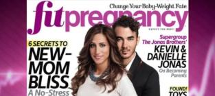 Danielle and Kevin Jonas: Faking a Pregnancy? Planning a Phony Miscarriage?!?