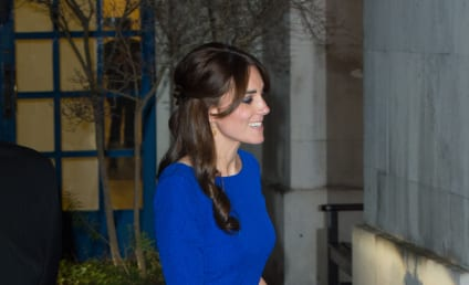 Kate Middleton: Confident, Regal at Fostering Network Event