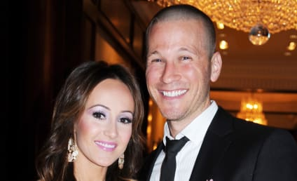 Ashley Hebert and J.P. Rosenbaum: Married!