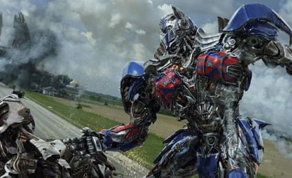 Transformers 5: Tragically on the Way!