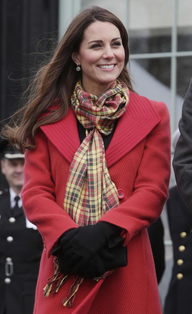 Duchess Kate Middleton Photo
