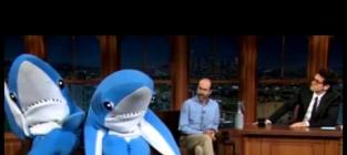 John Mayer-Katy Perry Shark Interview