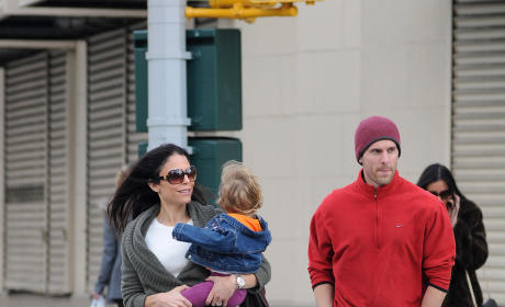 Bethenny Frankel and Jason Hoppy Photo
