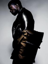 Kanye West Magazine Pic