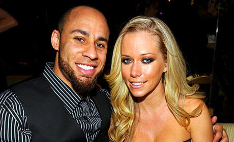 Kendra Wilkinson and Hank Baskett: When Will They Split?