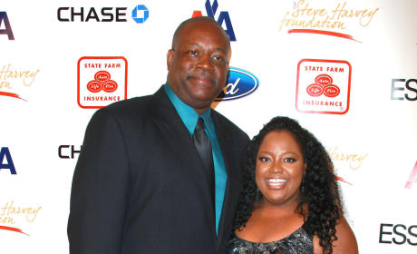 Sherri Shepherd Nude Photos to be Released by Ex-Husband?