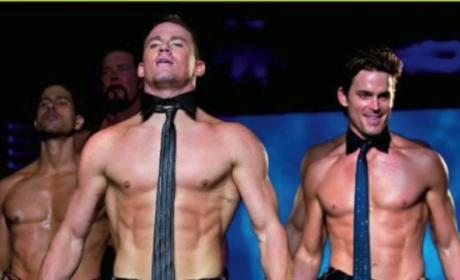 Magic Mike 2 Script Writing: Underway!