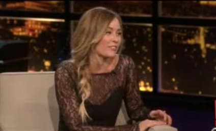 Lauren Conrad Offers Hairstyle Tips, Muses on Career With Chelsea Handler