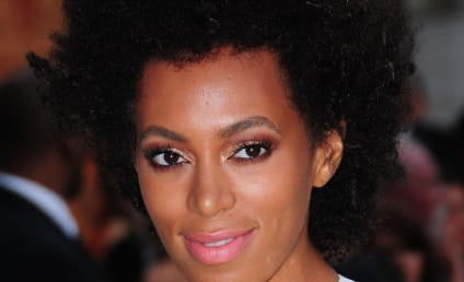 Report: Solange Calls Out Beyonce Over Kim Kardashian Friendship
