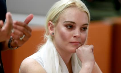Lindsay Lohan Cast on Big Brother?!