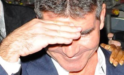 Andrew Silverman to Simon Cowell: You Home-Wrecker!