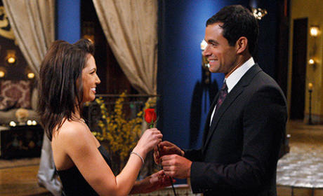 Jason Mesnick, Melissa Rycroft Meet