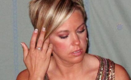 Kate Gosselin: Full of Crap, Lamenting End of Show