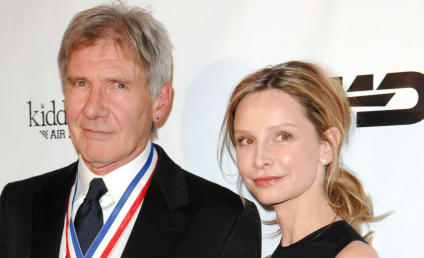 Happy 69th Birthday, Harrison Ford!