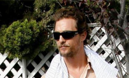 LeBlanc, McConaughy, Sarsgaard: A Bearded Brethern
