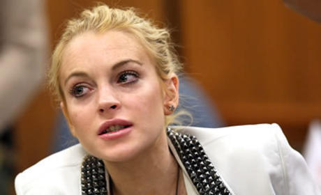 Lindsay Lohan: What an Inspiration