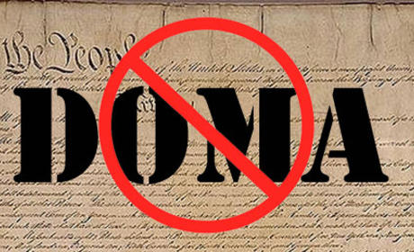 DOMA Struck Down By Supreme Court in Landmark Ruling