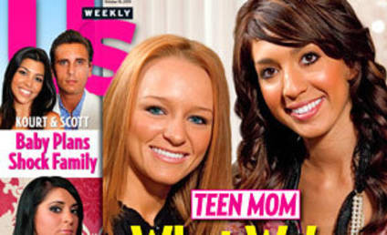 """maci dating The source explained that, """"because this show has nothing to do with maci's life as a teen parent thank you for canceling my dating show."""