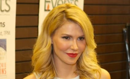 Brandi Glanville to LeAnn Rimes' Publicist: Go F--k Yourself and Quote Me on That!