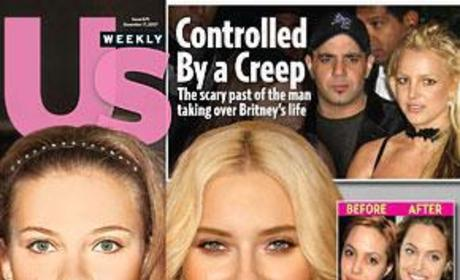 Sam Lutfi: The Creep Controlling Britney Spears' Life!