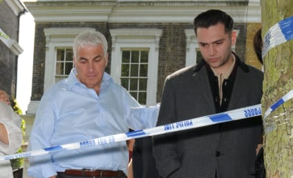 Reg Traviss, Boyfriend of Amy Winehouse, Speaks on Singer's Tragic Death
