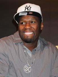 50 Cent, Hat