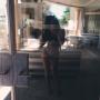 Kylie Jenner Wears a Bikini