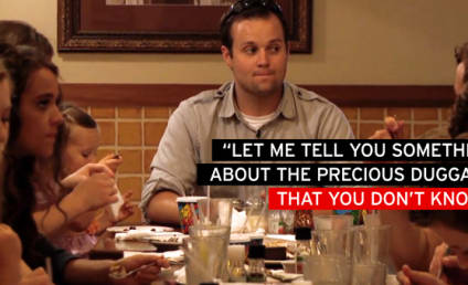 Josh Duggar Molestation Details: Posted on Blog Eight Years Ago!