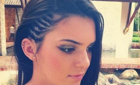 Kendall Jenner Braids Controversy