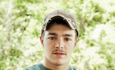 Shain Gandee Photo