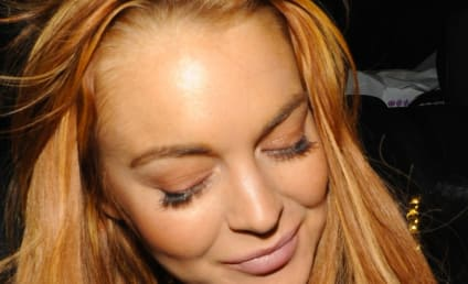 Lindsay Lohan: Will She Go to Jail in 2013?